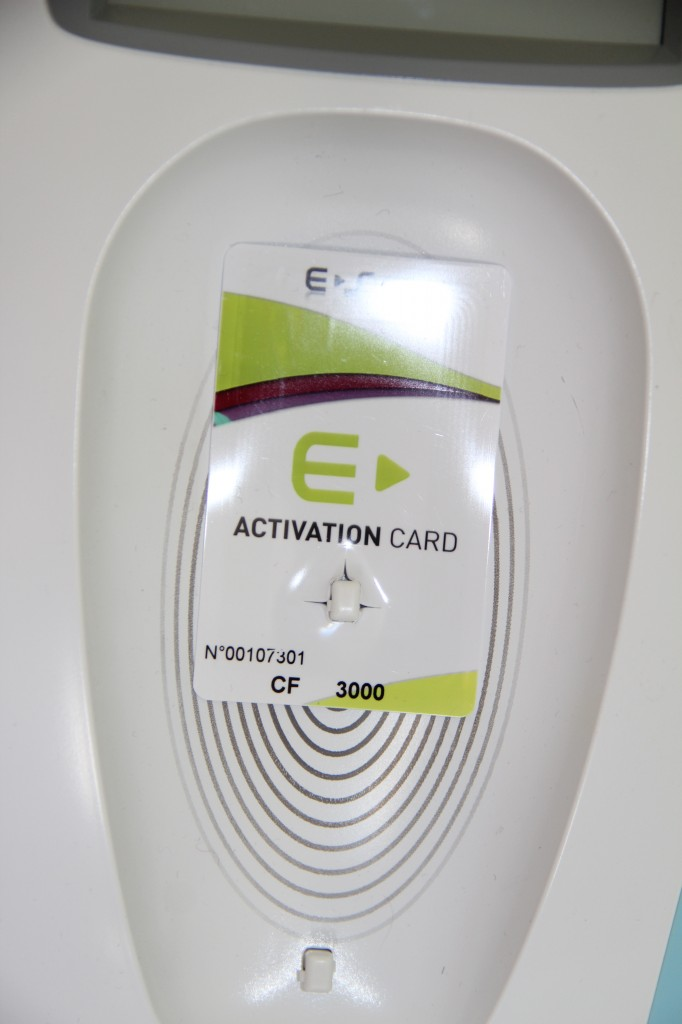 carte activation e one