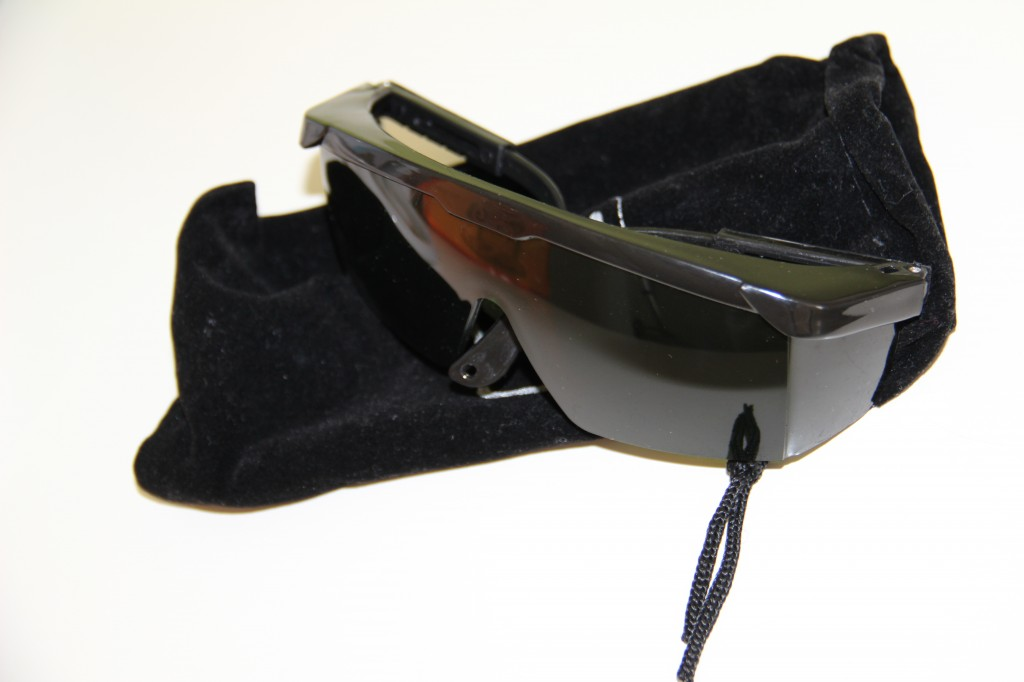 lunettes e one